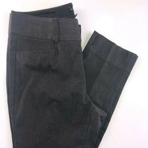 Banana Republic Jackson Fit Slender Leg Pants FE15